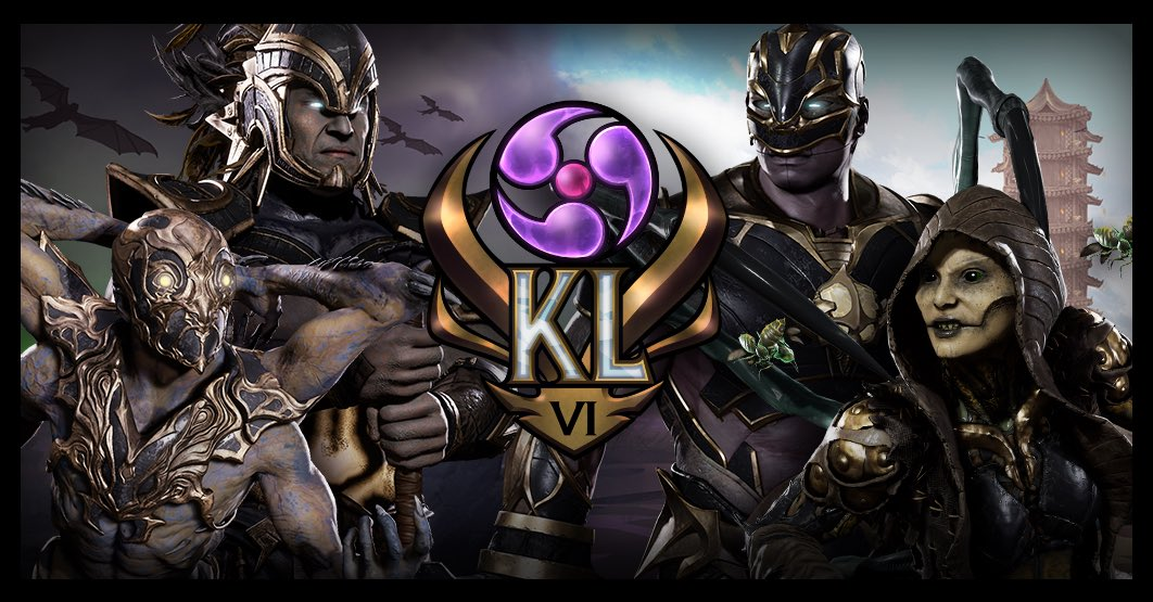 Kampfliga 6
