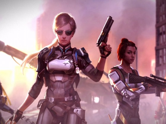 Cassie Cage Ending 2