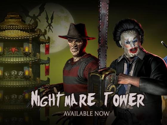 Nightmare Tower