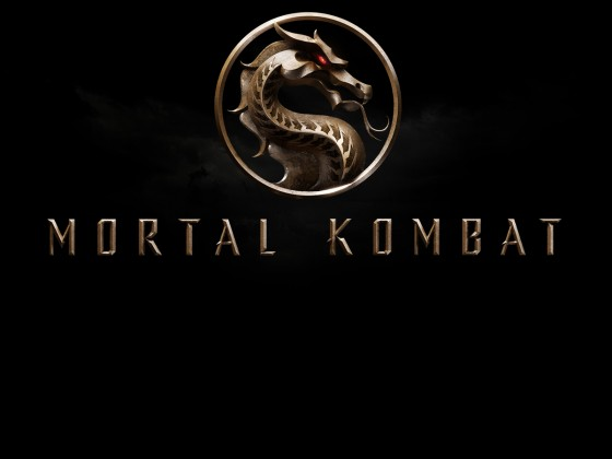 Mortal Kombat Movie 201 Poster