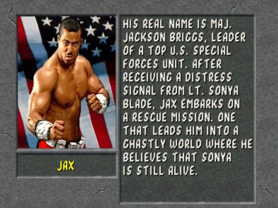 MK2 Biographie Jax