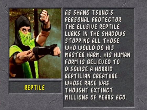 MK2 Biographie Reptile