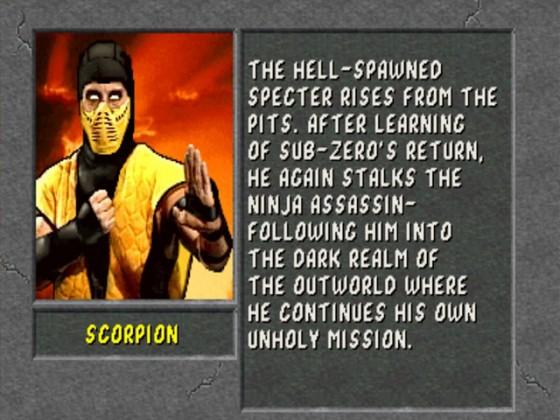 MK2 Biographie Scorpion