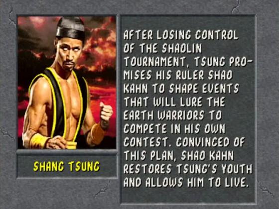 MK2 Biographie Shang Tsung