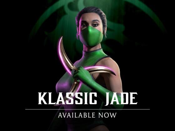 Jade Klassik Mobile