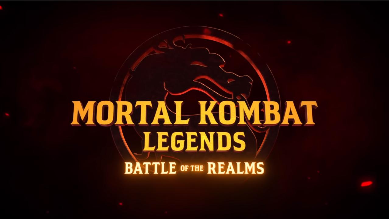 Mortal Kombat Legends Battle of the Realms (Red Band Trailer)