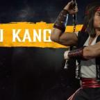 MK11 Liu Kang