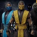 Ninja Pack Skin