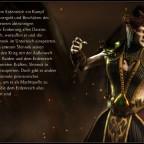 MKX Bio Shinnok