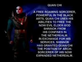 MK4 Biographie Quan Chi