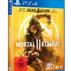 MK11 Cover PS4 Cover 1