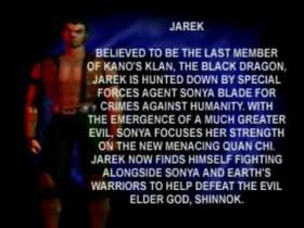 MK4 Biographie Jarek