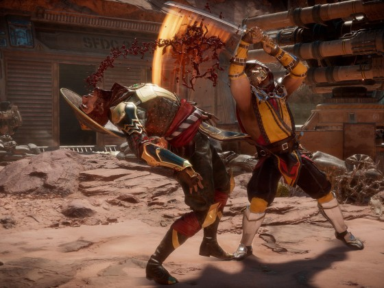 MK11 Screenshot GameAwards 07-12-2018 - 007