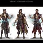 Shang Tsung 7-7