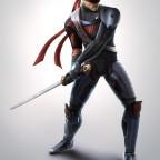MK9 Kenshi