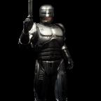 MK11 Aftermath RoboCop Render