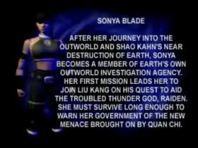MK4 Biographie Sonya
