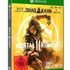 MK11 Cover XBOX One 1