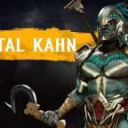 MK11 Kotal Kahn