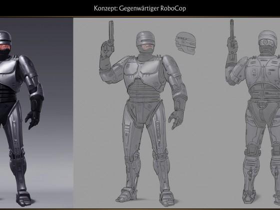 RoboCop 6-6