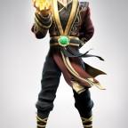 MK9 Shang Tsung