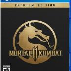 MK11 Cover PS4 Premium