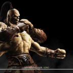 Mortal Kombat X Loadingscreen Goro