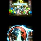 MK DS Puzzel
