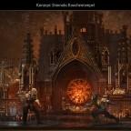 Shinnoks Knochentempel 1-2