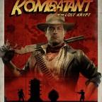 Kombatana of the lost Krypt - Erron Black