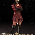 Skarlet MKX Mobile