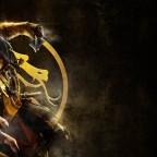 MK11 Scorpion Background