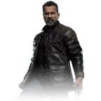 Terminator Render