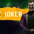 MK11 Joker