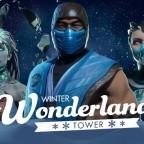 Winter Wonderland Tower