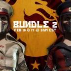 Kold War Skarlet Bundle 2