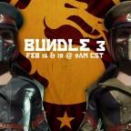 Kold War Skarlet Bundle 3