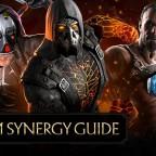 Team Synergy Guide