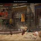 Kotals Kolosseum 2-2