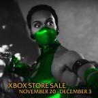 Jade XBox Sale