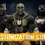 Kustomization Guide