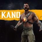 MK11 Render Kano