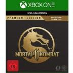 MK11 Cover XBOX One Premium Digital