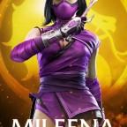 Mk11U Mileena