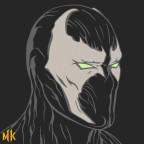 MK11 Spawn