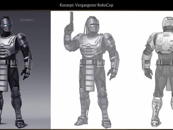 RoboCop 2-6