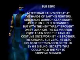 MK4 Biographie Sub-Zero