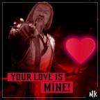 Shang Tsung Valentinstag