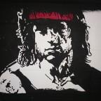 Sly aka Rambo