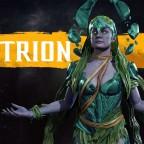 MK11 Cetrion
